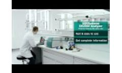NIRS DS2500 Analyzer -- Polymer Testing the Easy Way Video