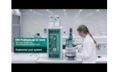 940 Professional IC Vario Video