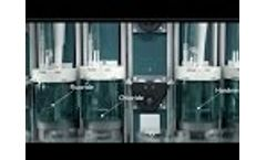 Determine 4 Different Titration Parameters in 4 Samples Simultaneously - Without Getting Confused Video