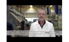 Lufthansa Technik AG Video