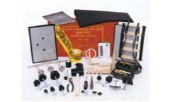 Model R-Leak - Advanced Repair Control Kit