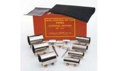 Model R-Pipe - Pipe Leak Repair Kit