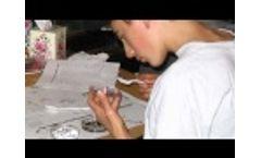 LaMotte Leaf Pack Kit - Video