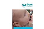 PureLine - Model PQ - Bioassayed UV Treatment System for Food & Beverage – Brochure