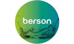 Berson To Supply DVGW-Certified UV Systems To Five German Waterworks