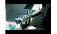 ProDSS Handheld Multiparameter Water Quality System   YSI Video