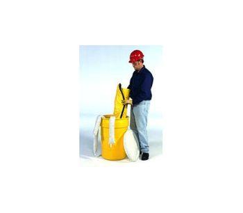 Spill Kit Deployment Training
