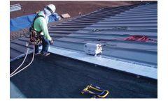Enka RoofVent - Sturdy Mat