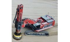 Cofra - Model CDC - Dynamic Compaction System