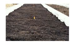 Compost Fertilizer and Soil Amendment