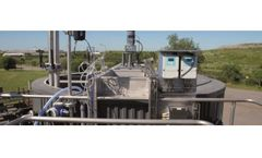 Dry Well Pumping Station Video