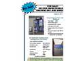 Second Hand Machinery for Sale!! BK1 and Shredder - Brochure