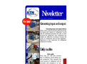 ATN Engineering (English) Newsletter 2012