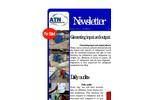 ATN Engineering (English) Newsletter 2012
