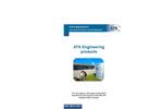 ATN Engineering 2015 Catalogue