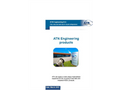 ATN Engineering 2015 Catalogue