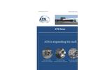 ATN Newsletter 03 2015 - Catalogue