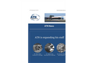 ATN Newsletter 03 2015 - Catalogue