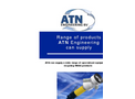 ATN Engineering 2014 - Catalogue