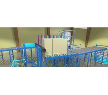 ATN - Refrigerator Degassing Handling System