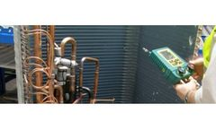 ATN - Degassing System for Domestic Fridges and Air Conditioning Units