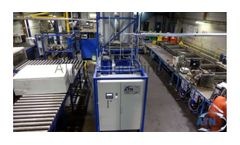 ATN - Model 4 BK-PT - Air-Conditioning Recycling System