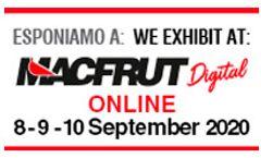 Pieralisi Present at Macfrut Digital 2020