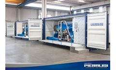 WATER TREATMENT SYSTEM, A BIG WIN FOR PIERALISI