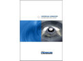 Pieralisi - Centrifugal Separators for Industrial Applications - Brochure