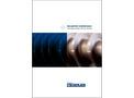 Pieralisi - Decanter Centrifuges for Industrial Applications - Brochure