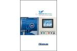 TcP - Pieralisi - Remote Control of Decanter Centrifuge - Brochure