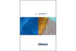 Pieralisi - Environmental Applications - Brochure