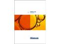 Pieralisi - Mineral fuel & lube oil - Brochure