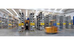 Pieralisi - Genuine Spare Parts Services
