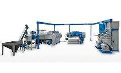 Pieralisi - Model Molinova TG - Automatic Continuous Plant