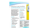 ChemScan mini LowChlor Chlorination Analyzer - Brochure