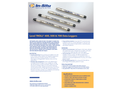 LevelTROLL 400 Data Loggers - Brochure