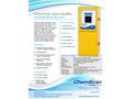 ChemScan mini LowMn Low Manganese Analyzer - Brochure