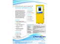 ChemScan mini Low CrVI Hexavalent Chromium Analyzer - Brochure