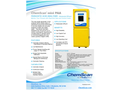 ChemScan mini PAA - Peracetic Acid - Brochure