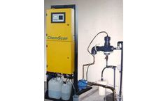 Sample Circulation Chamber (SCC)