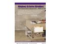 Allegheny - Model 16-Series - High Capacity Shredders