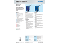 Durag - Model D-HG 400 - High Energy Ignition Device Brochure