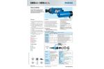 Durag - Model D-LE 603 - Flame Sensors Brochure