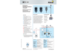 Durag - Model F-701-20 - Ambient Air Dust Concentration Monitor  Brochure
