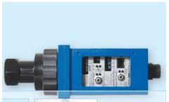 Durag - Model D-LE 603 - Flame Sensors