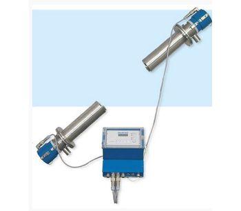 Durag - Model D-FL 200 - Volume Flow Measuring System