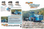 Model 500 - Landfill Compactor Brochure