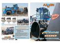 Model 600 - Landfill Compactor Brochure
