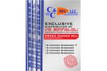 Model Drake Series - Hammer Mill Shredder System - Technical Data Sheet